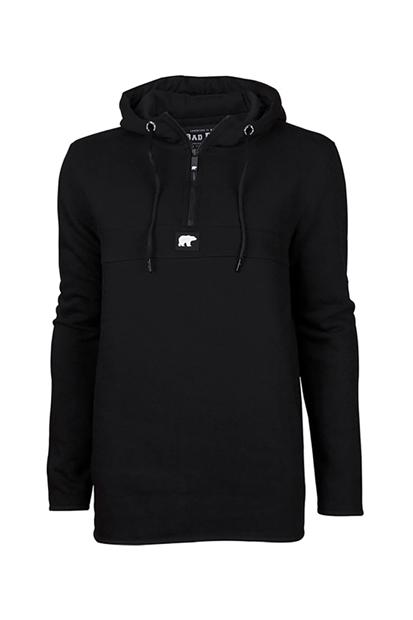 Bad Bear Deference Siyah Erkek Sweatshirt 19.02.27.027.NT-XL
