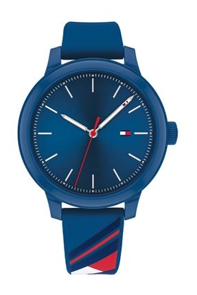 Mavi Kadın Kol Saati