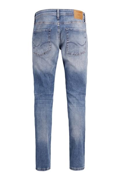 Jack & Jones Glenn Orijinal Mavi Erkek Pantolon 12178860-BD