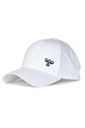 Quıl Beyaz Kep