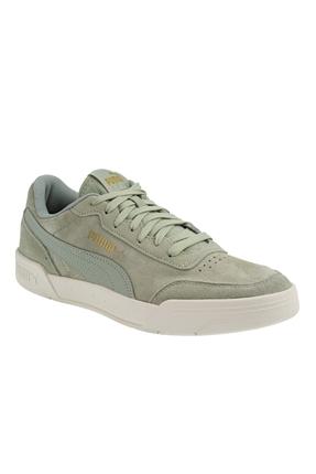 Caracal Erkek Yeşil Spor Ayakkabı