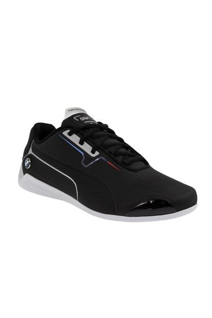 Puma Bmw Motorsport Drift Cat Siyah Erkek Ayakkabı 339934-03