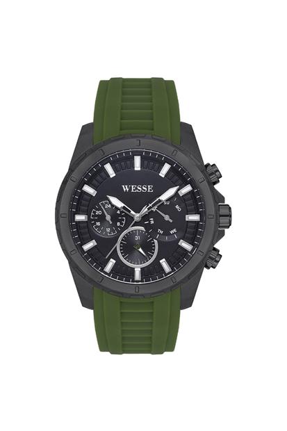Wesse Yeşil Erkek Kol Saati WWG204903