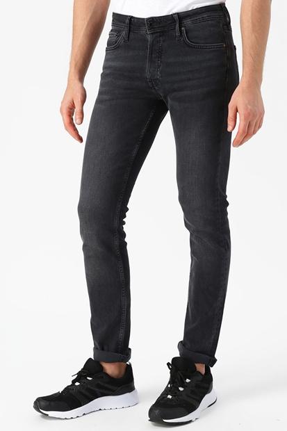 Jack & Jones Glenn Cj 166 Siyah Kot Pantolon 12164965