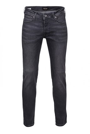 Glenn Cj 250 Siyah Erkek Kot Pantolon