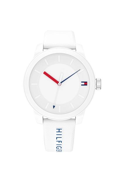 Tommy Hilfiger Beyaz Erkek Kol Saati TH1791743