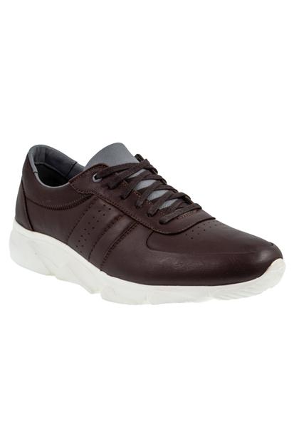 Dr. Soft Kahverengi Erkek Ayakkabı M-160106