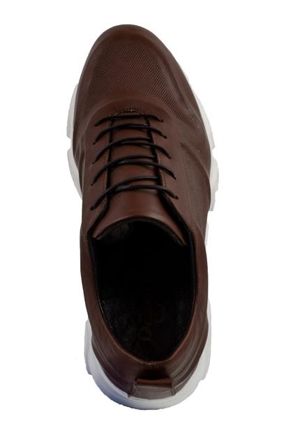 Dr. Soft Kahverengi Erkek Ayakkabı M-190107