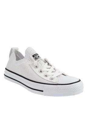Chuck Taylor All Star Beyaz Kadın Spor Ayakkabı