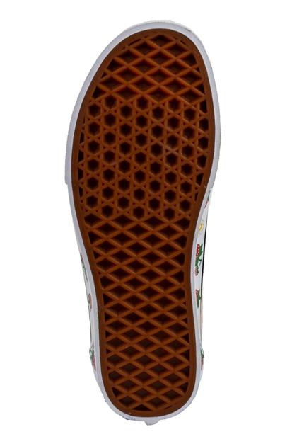 Vans Ward Pembe Kadın Spor Ayakkabı VN0A3IUN57W1