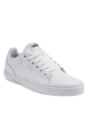 Seldan Beyaz Erkek Ayakkabı