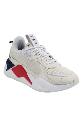 Rs-x Pop Beyaz Kadın Spor Ayakkabı