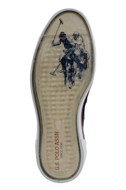 U.S. Polo Assn. Penelope 1Fx Lacivert Erkek Ayakkabı 101006270