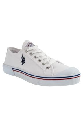 Penelope Beyaz Erkek Spor Ayakkabı