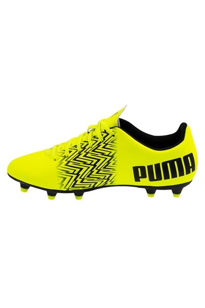 Puma Tacto Sarı Erkek Krampon 106307-01