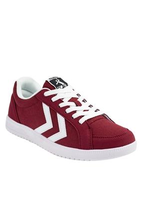 Deuce Court Canvas Kırmızı Erkek Ayakkabı