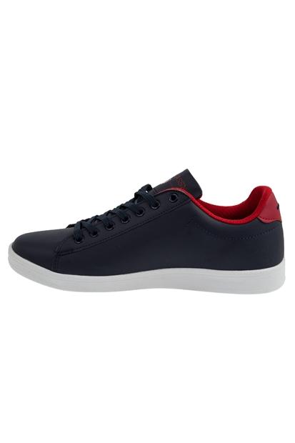 U.S. Polo Assn. Franco Dhm Lacivert Erkek Ayakkabı 100548979