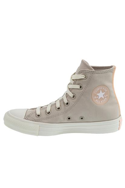 Converse Chuck Taylor All Star Peached Krem Kadın Ayakkabı 570304C.274-36