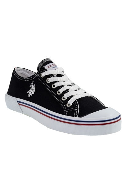 U.S. Polo Assn. Penelope 1Fx Kadın Siyah Ayakkabı 101013407