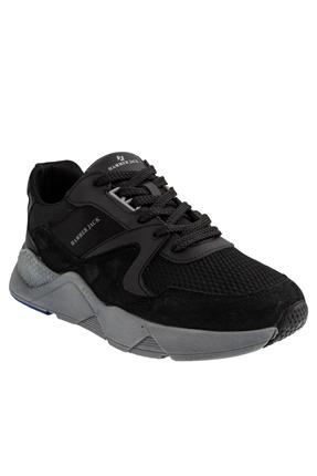İvona Siyah Erkek Ayakkabı