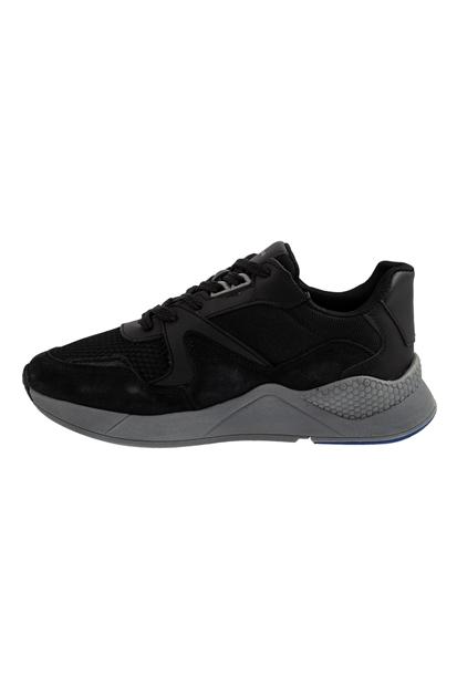 Hammer Jack İvona Siyah Erkek Ayakkabı 10220752-MSGM