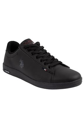 Franco Siyah Erkek Ayakkabı
