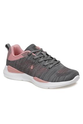 1M Wolky 1Fx Gri Kadın Ayakkabı