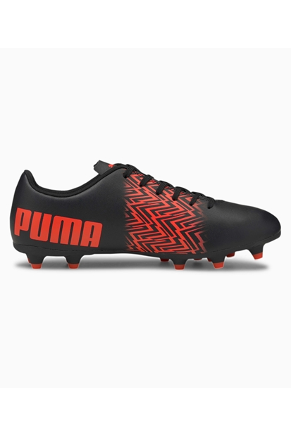 Puma Tacto Fg Siyah Erkek Krampon 106307-02