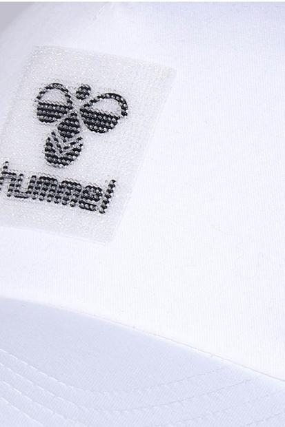 Hummel Decan Beyaz Kep 970170-9003