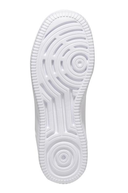 Lumberjack 1M Finster Wmn 1Fx Beyaz Kadın Ayakkabı 100784939