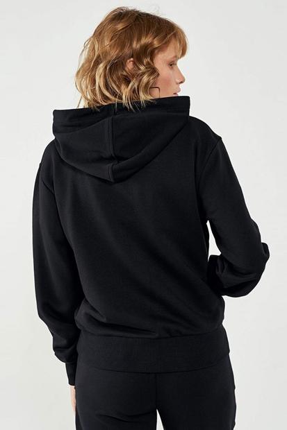 Hummel Milo Kadın Siyah Ceket 921170-2001