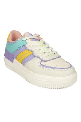 Freya Çok Renkli Kadın Spor Ayakkabı