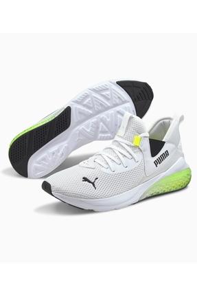 Cell Vive Fade Beyaz Erkek Koşu Ayakkabısı