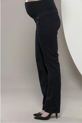 3310-Boru Paça Spor Pamuk Lycra Hamile Pantolon