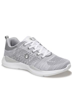 Wolky Kadın Gri Spor Ayakkabı