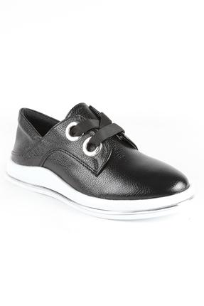 Mb 800 Siyah Bayan Ayakkabı