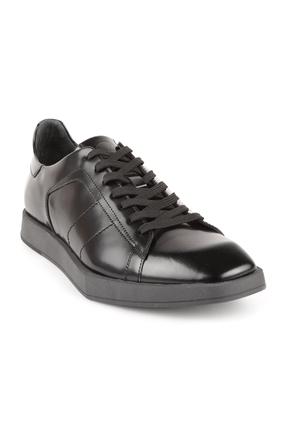 L3805 Siyah Erkek Spor Ayakkabı